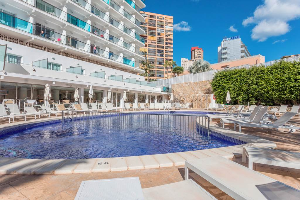 BENIDORM 4* ADULT ONLY EARLY BOOKER - Image 1