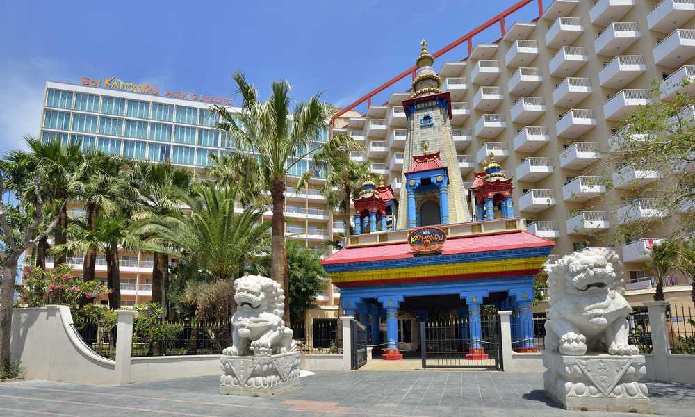 Majorca Easter Family Hols - Image 3