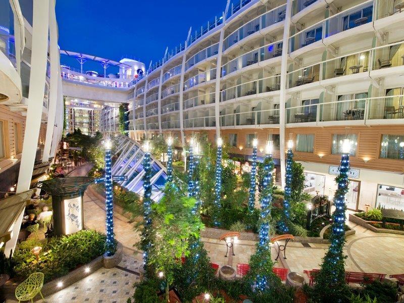 Orlando & Bahamas Cruise NInja Option - Image 3