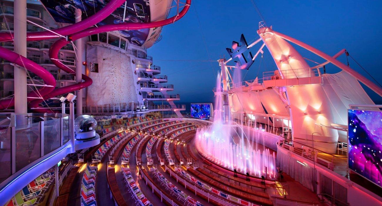 Orlando & Bahamas Cruise NInja Option - Image 4