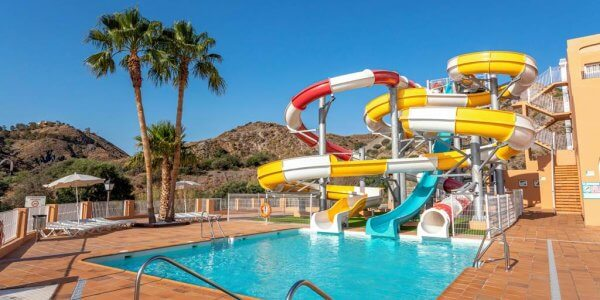 Costa Almeria June Family Offer
