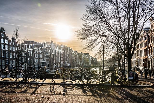 Amsterdam January Short Break - Image 2