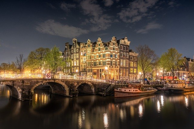 Amsterdam January Short Break - Image 3