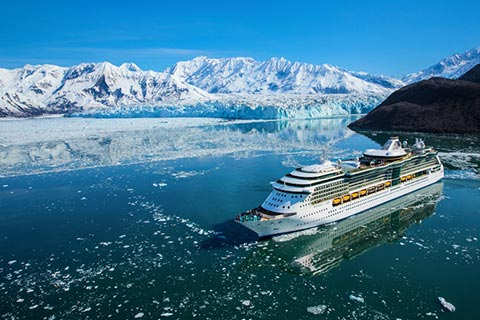 Antarctica Cruise on 5* Celebrity Eclipse - Image 1