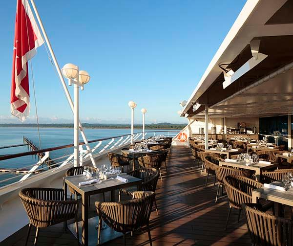 6* LUXURY Med Cruise Offer - Image 1