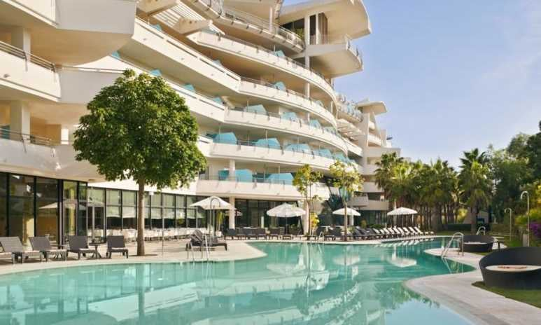 Costa Del Sol 5* LUX Short Break - Image 2