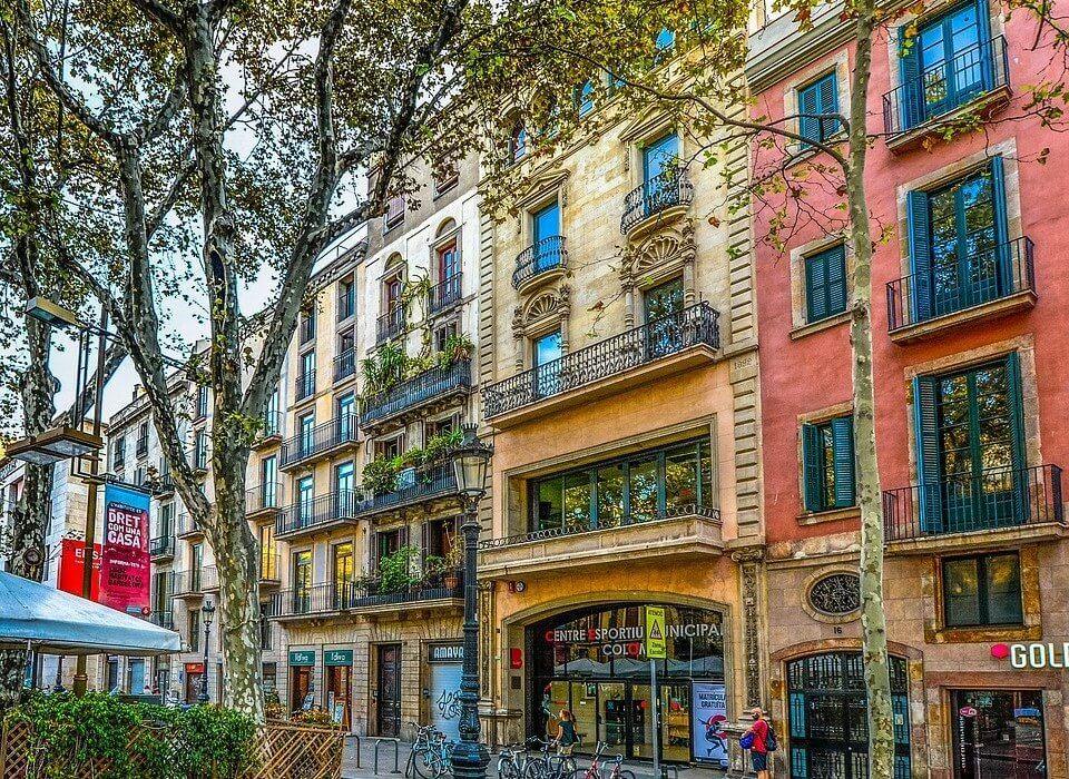 Barcelona from Belfast Citybreak - Image 2