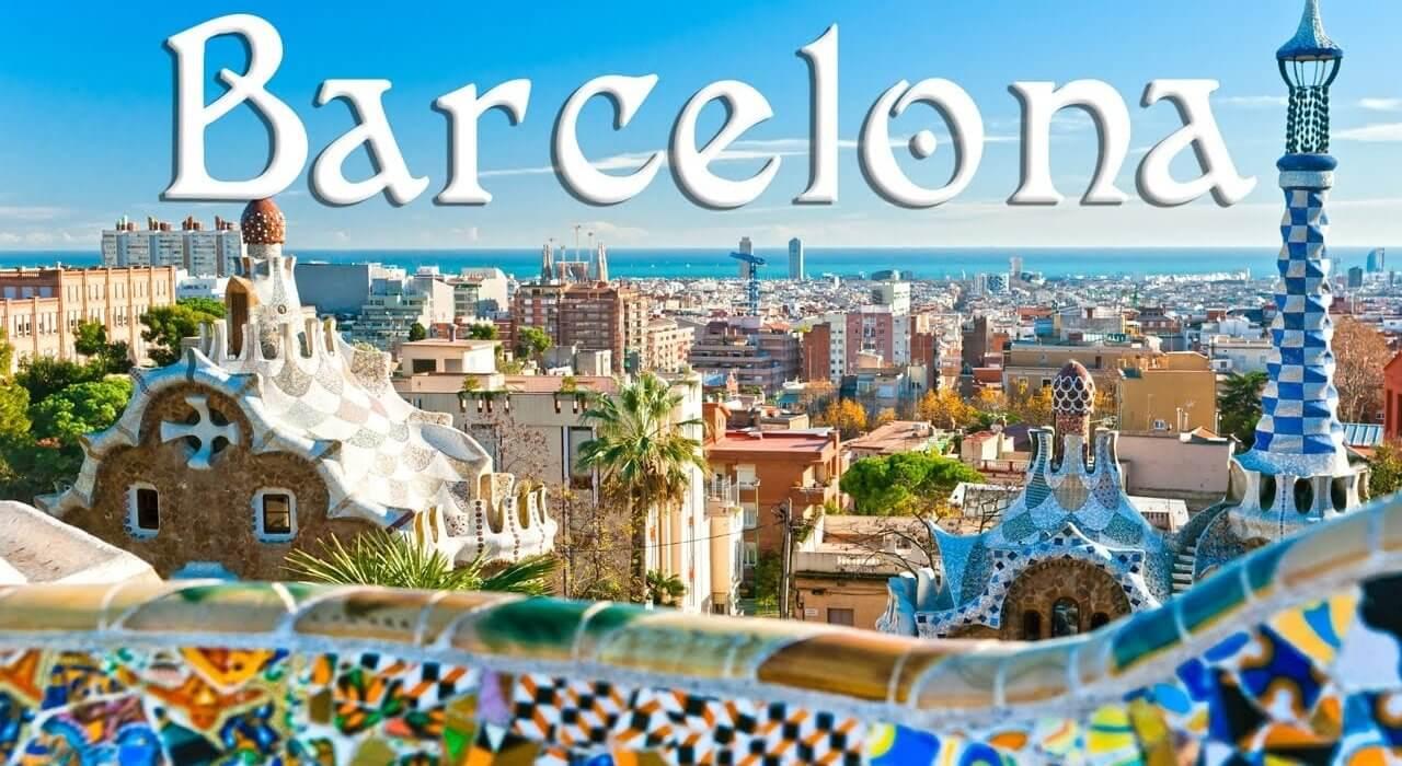 Barcelona Citybreak Special - Image 1