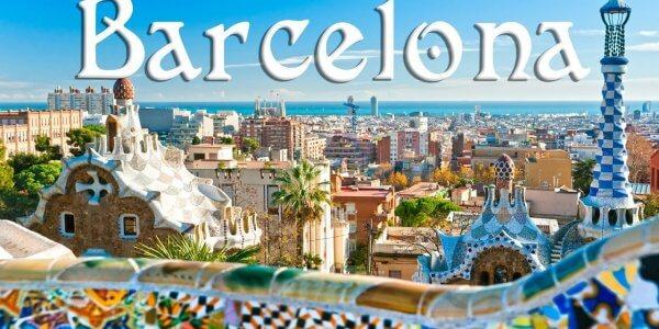Barcelona Citybreak Special