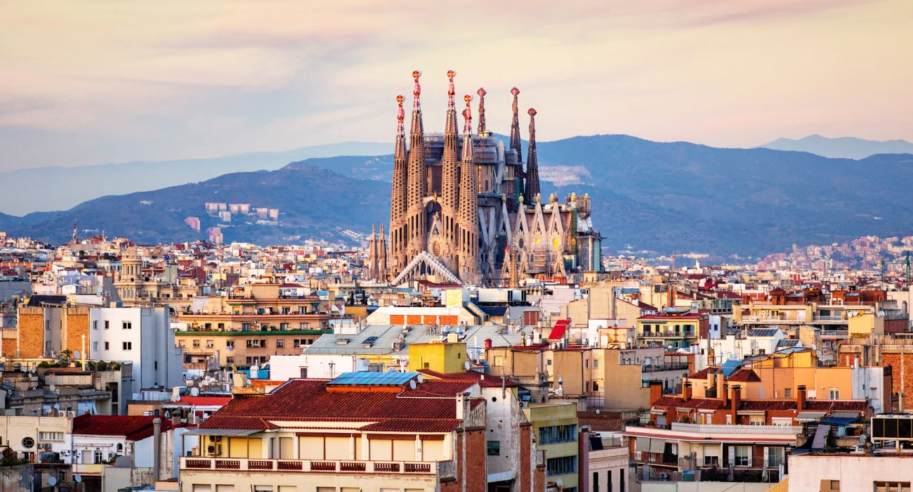 Winter break in Barcelona - Image 1