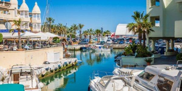 Costa del Sol Spain Bargain