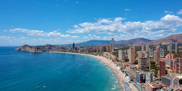 Benidorm 4 night VAlue Break