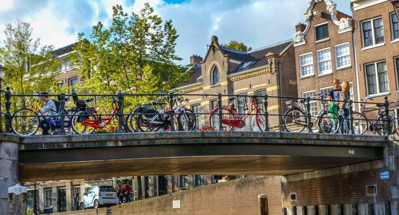 Amsterdam Christmas City Break Present - Image 5