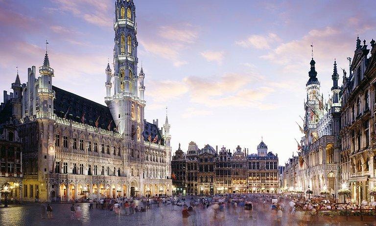 4* City break to Brussels - Image 3