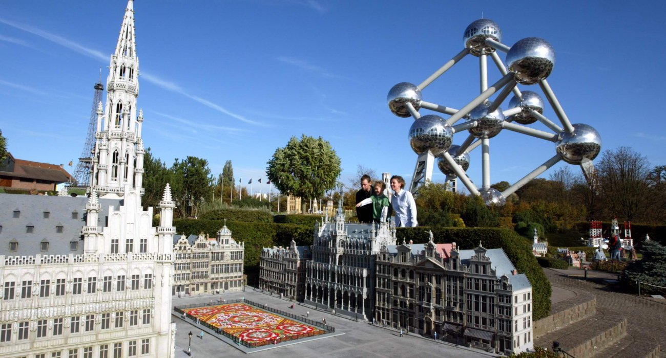 4* City break to Brussels - Image 1