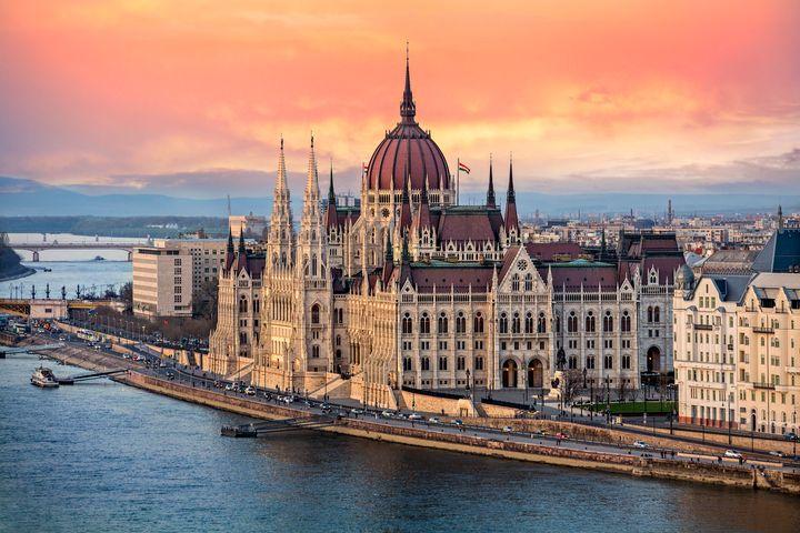 Christmas Gift idea: Budapest - Image 2
