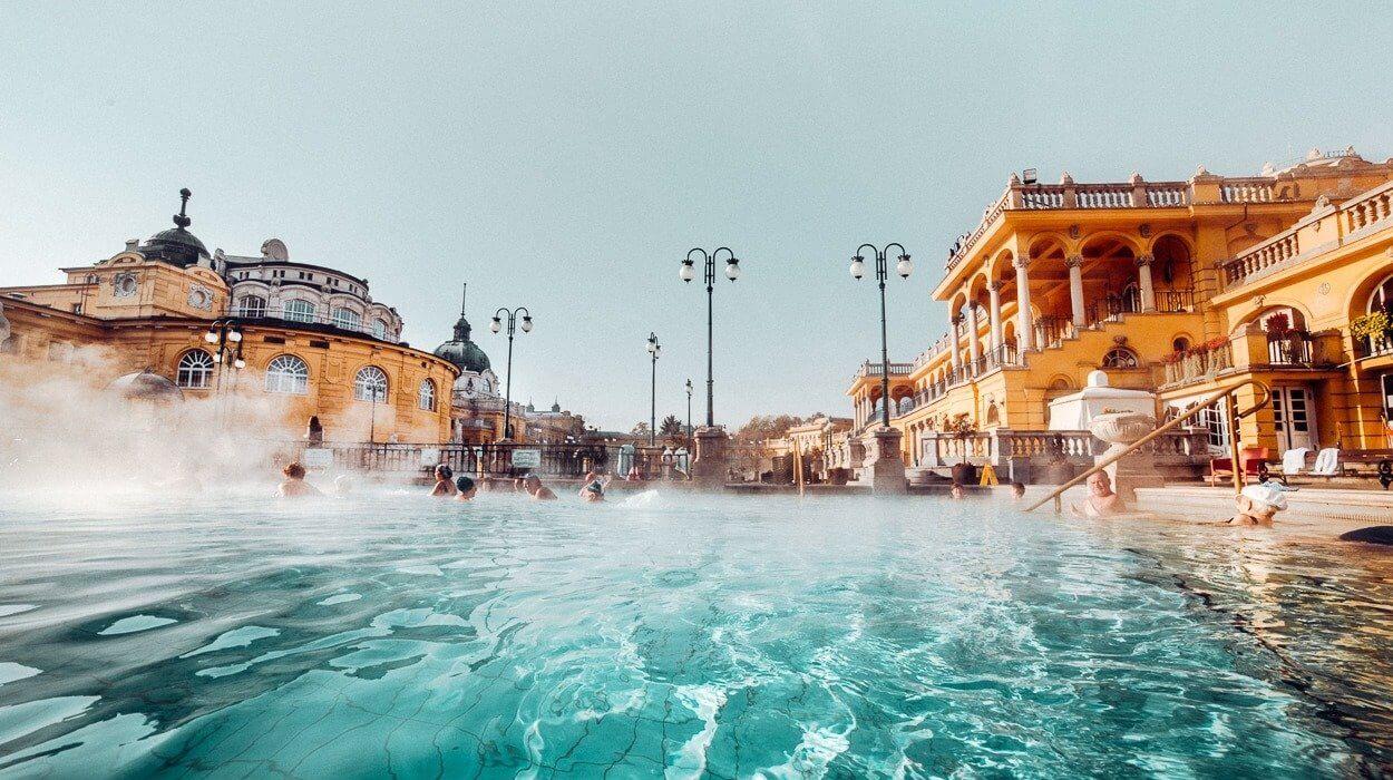 Christmas Gift idea: Budapest - Image 1