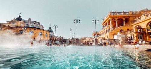 Christmas Gift idea: Budapest