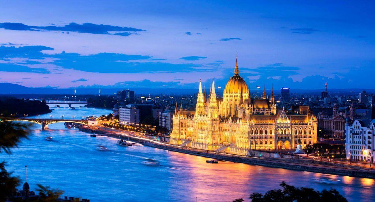 Christmas Gift idea: Budapest - Image 3