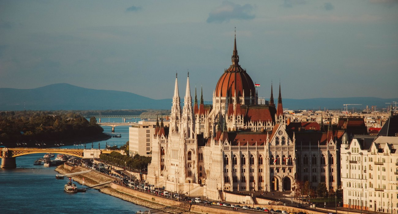4* Budapest City Breaks - Image 4