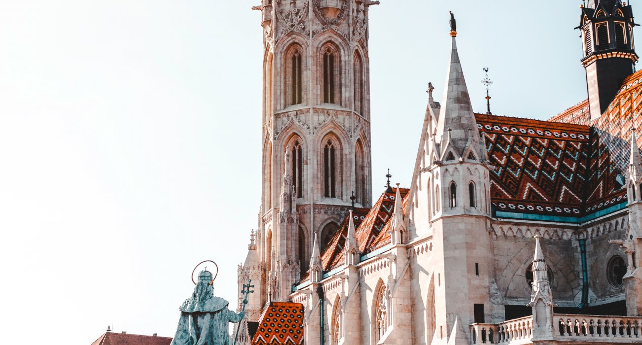 4* Budapest City Breaks - Image 3