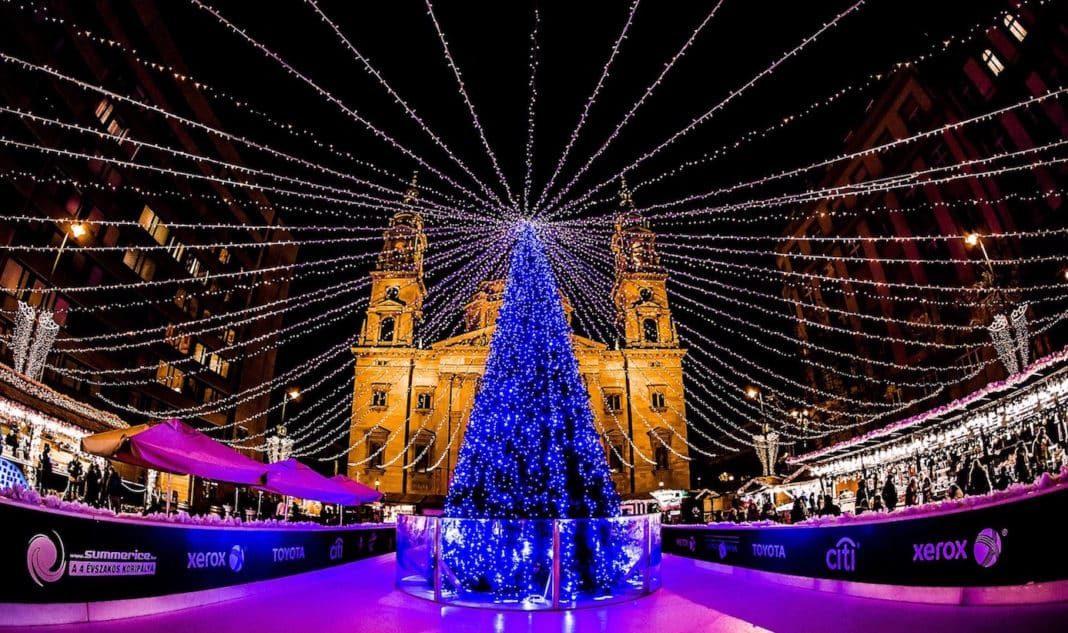 Budapest Christmas Markets City Breaks - Image 2