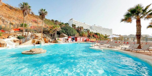 Palladium Costa Del Sol All Inclusive Break