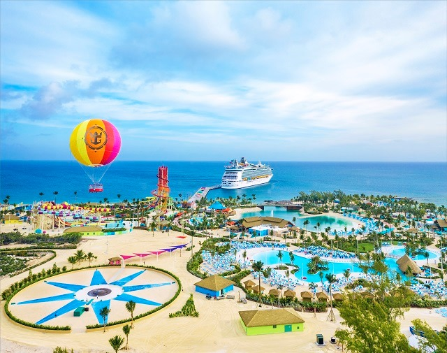 New Orleans & Bahamas NInja Cruise Bargain - Image 1