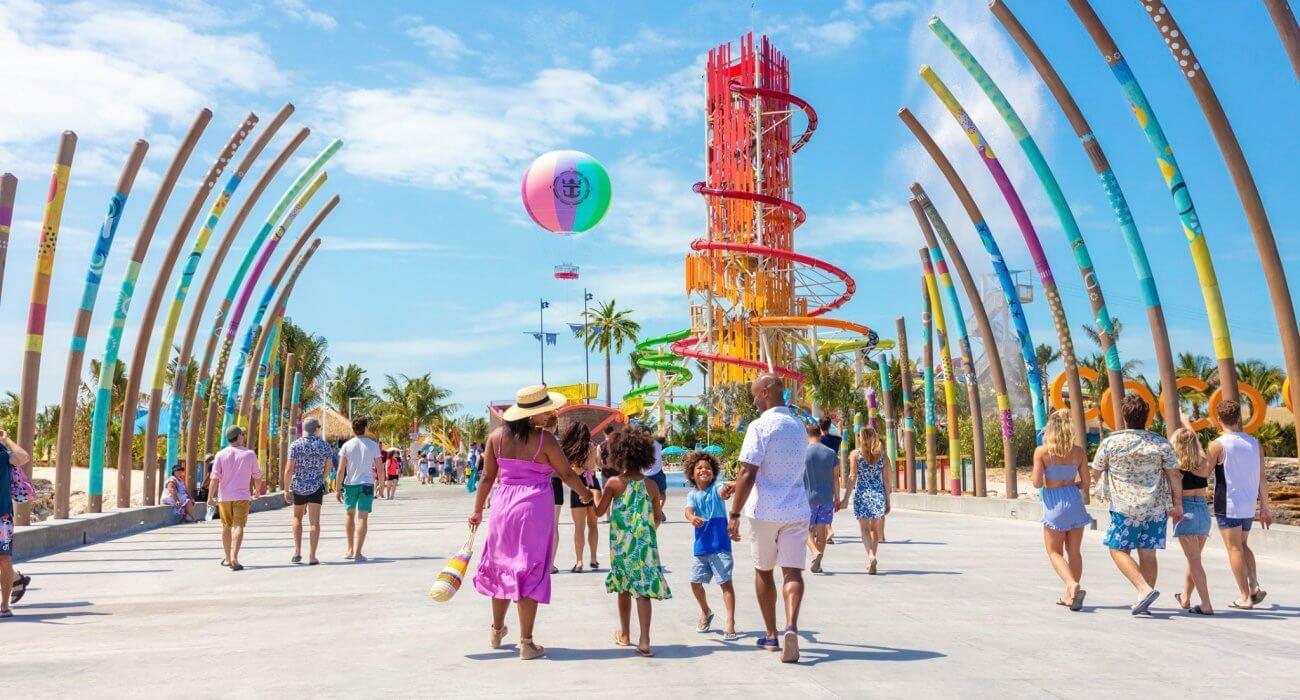 New Orleans & Bahamas NInja Cruise Bargain - Image 3