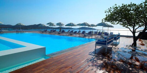 7 night May Crete Bliss Escape