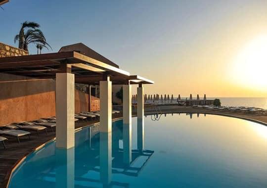 Crete 5* Luxury June Break - Image 2