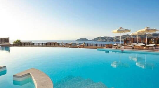 Crete 5* Luxury June Break