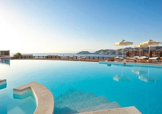 Crete 5* Luxury June Break - Image 1