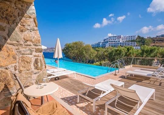 Crete 5* Luxury June Break - Image 4