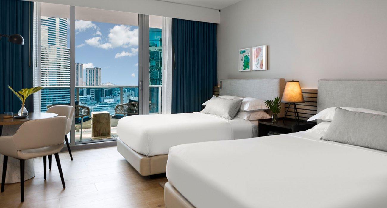 Celebrity Equinox Cruise Deluxe Balcony Cabin - Image 2