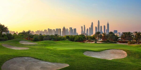 5* Bargain Luxury Dubai Break