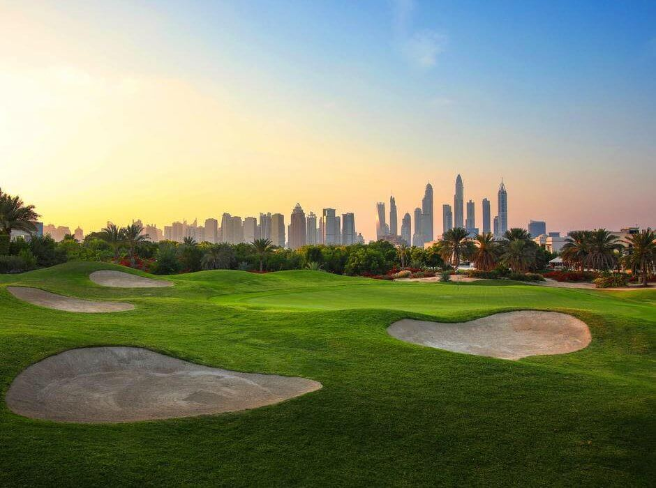 5* Bargain Luxury Dubai Break - Image 1