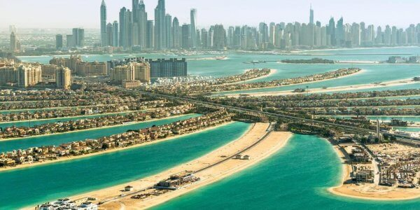 Dubai Offer inc Waterpark Entry