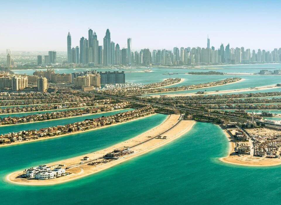 Dubai Offer inc Waterpark Entry - Image 1