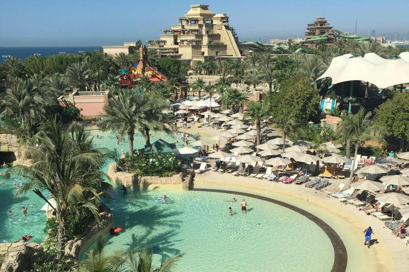 Dubai Offer inc Waterpark Entry - Image 5