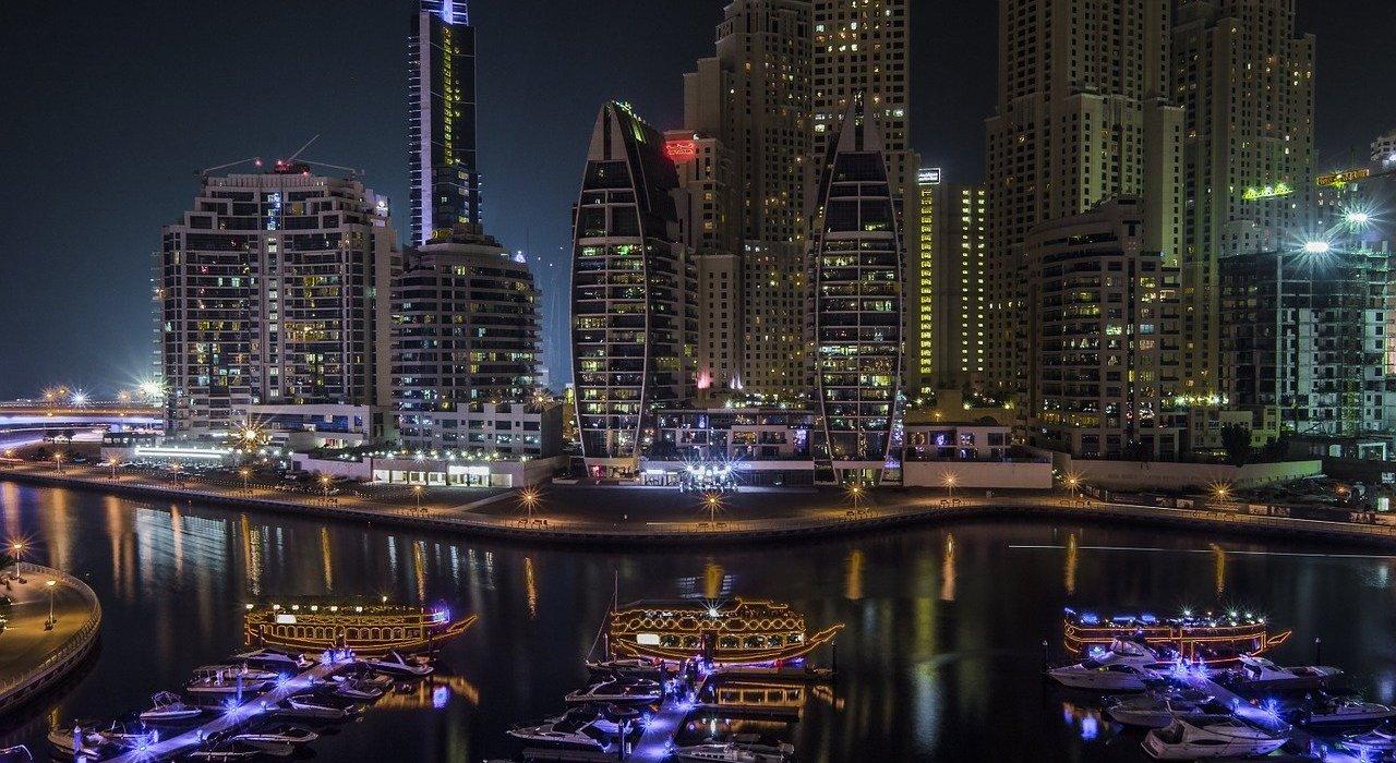Dubai, Koh Samui & Bangkok Triple Centre - Image 3