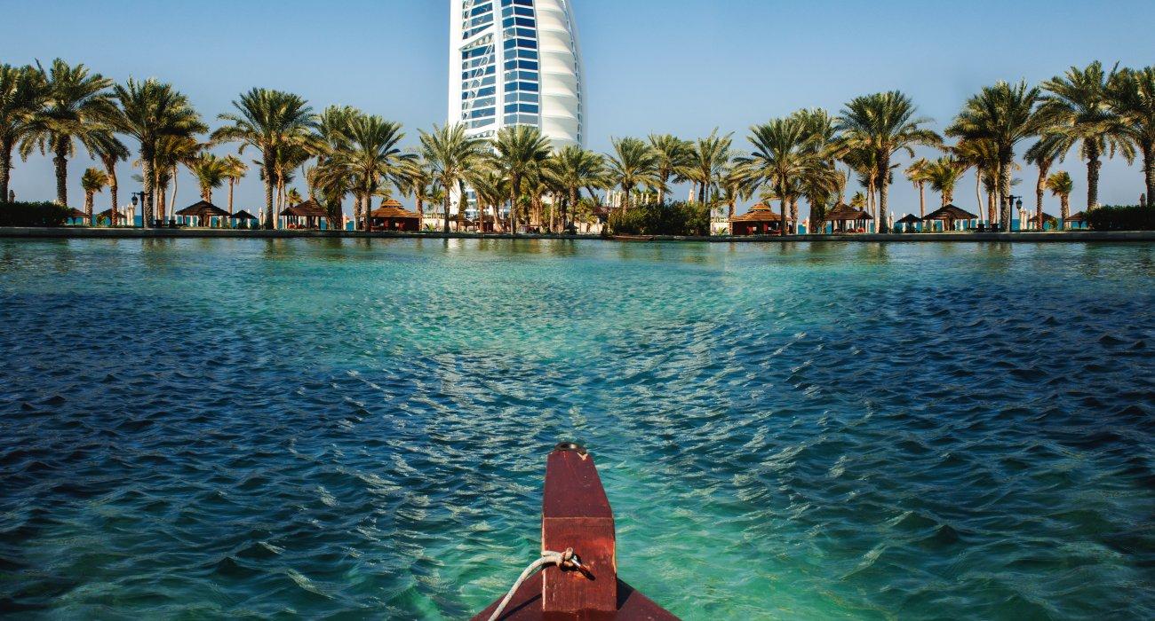8 Nights Oman, Dubai & UAE Cruise - Image 1