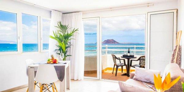 Fuerteventura Spring Sunshine Week Bargain