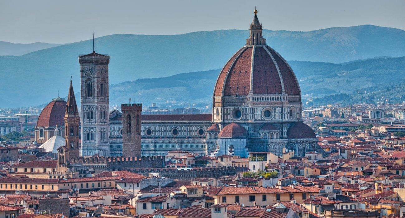 Florence Italy May Break - Image 2