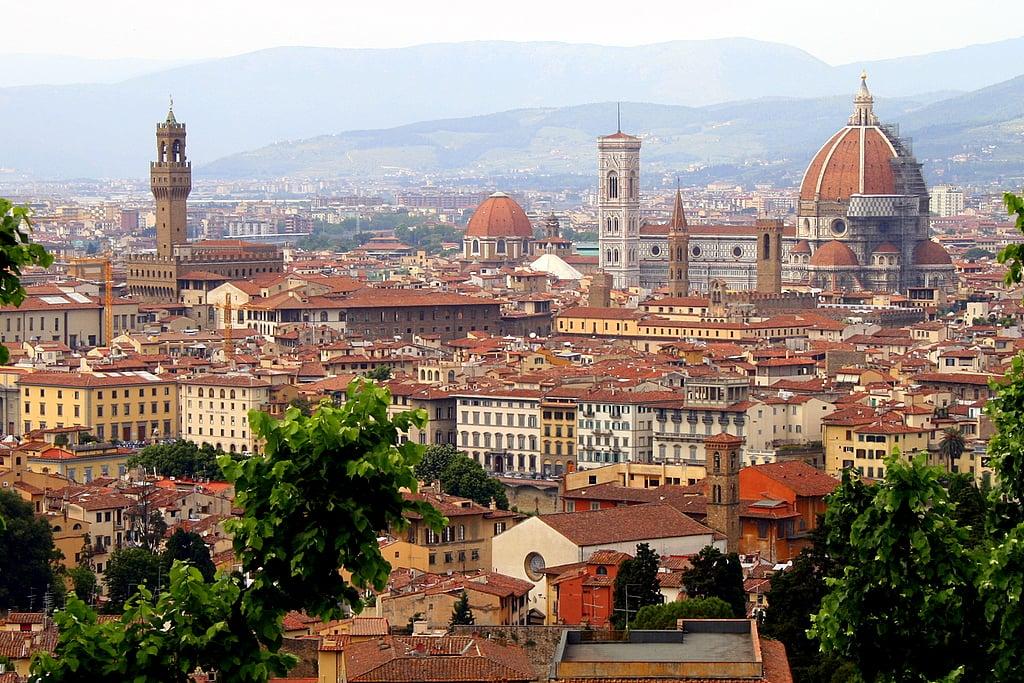 Florence Italy May Break - Image 1