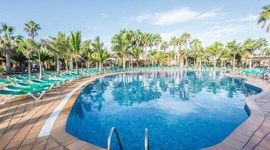 June Family Fuerteventura Offer