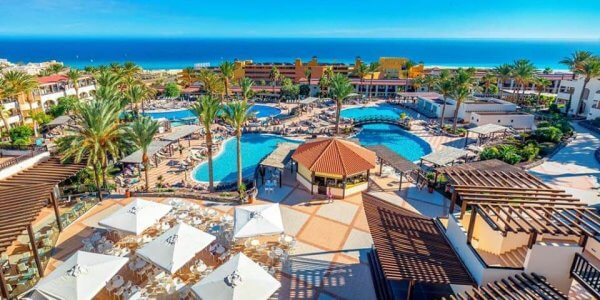 All Inclusive Spring Fuerteventura Offer