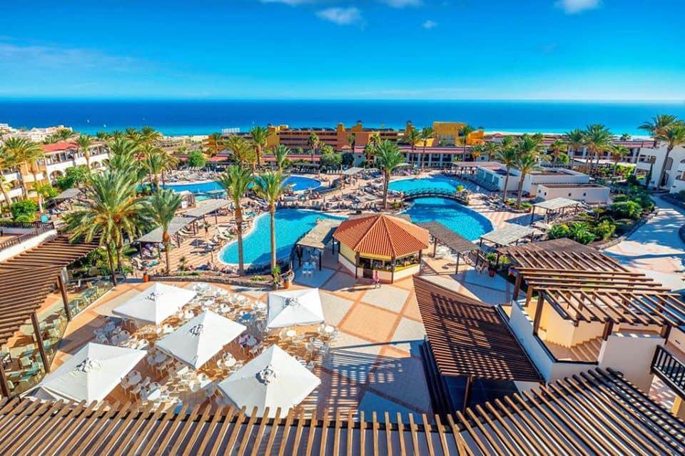 All Inclusive Spring Fuerteventura Offer - Image 1