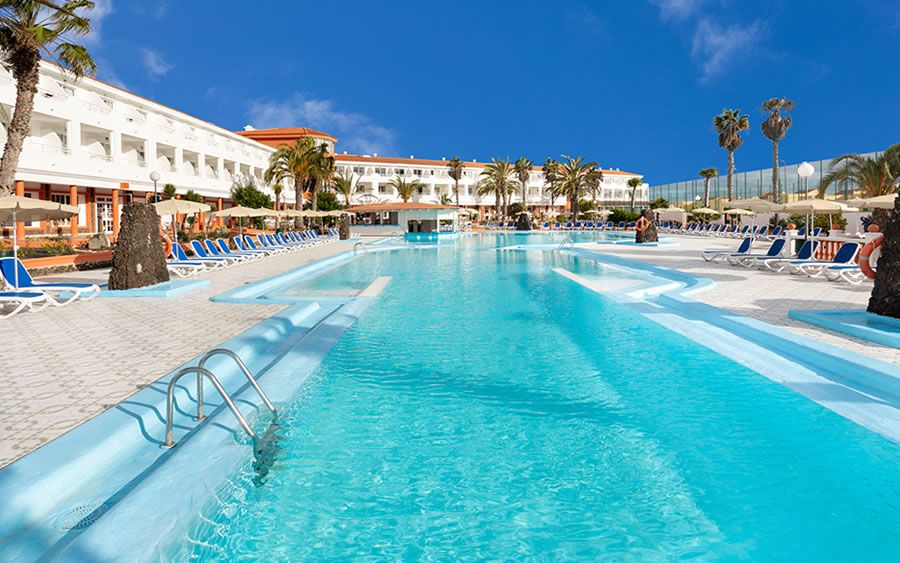 Summer Fuerteventura Family All Inclusive - Image 1