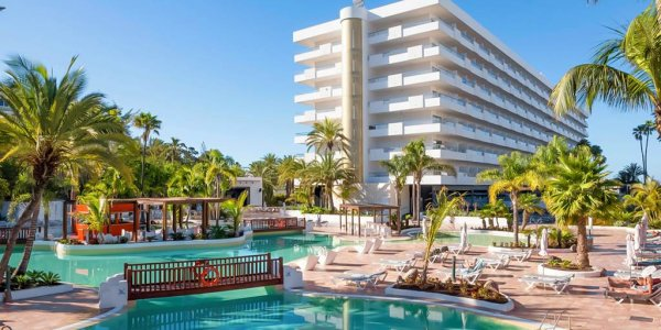 4* Adults Only in Gran Canaria
